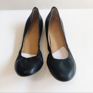 J. Crew Ballerina Flats Size 10 NWOT